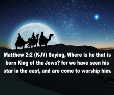 wise men christmas 2018 - with text